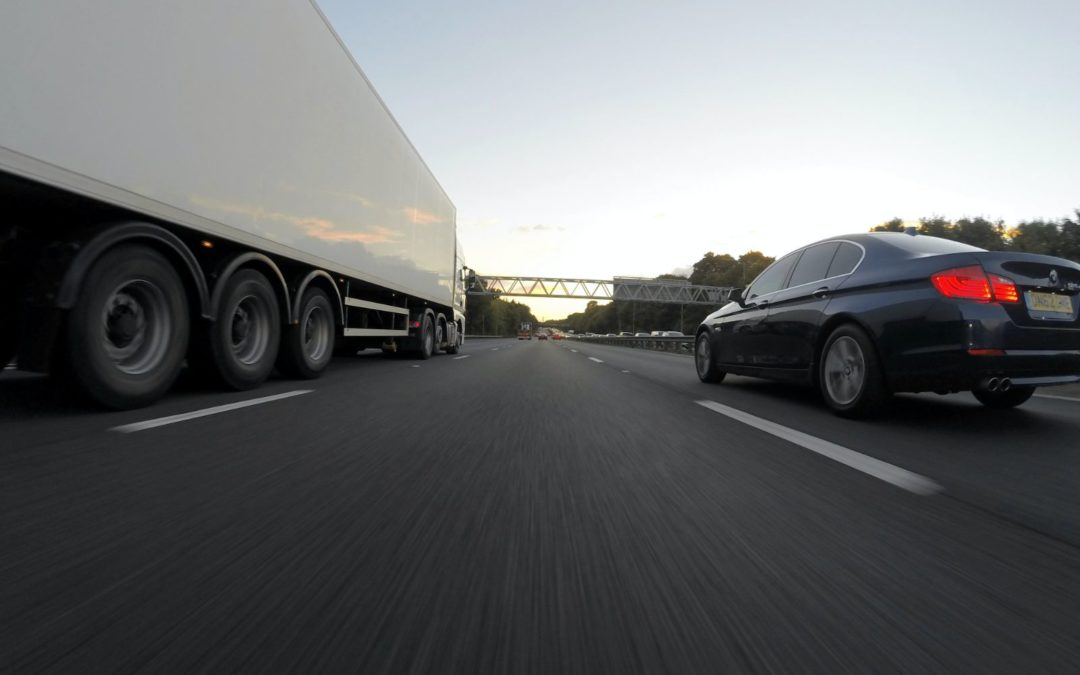 DVSA Clamp down on Drivers' Hours Offences
